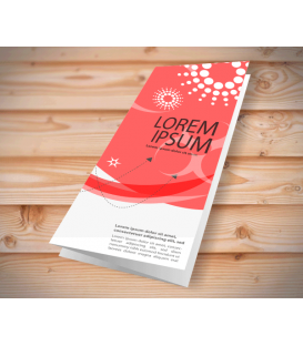 A3 Gloss Coated Leaflets (130gsm)