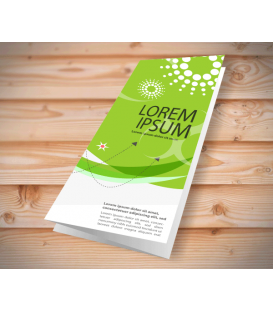 A3 Uncoated Leaflets (130gsm)