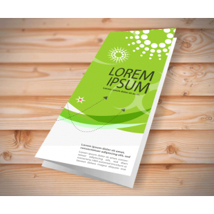 A4 Uncoated Leaflets (130gms)
