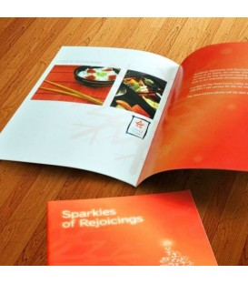 London Print Shop : Premium Quality Booklet Printing