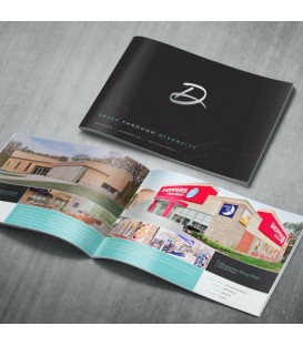 London Print Shop: Beautiful A5 Booklet Printing in London