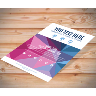 Leaflet Design Services