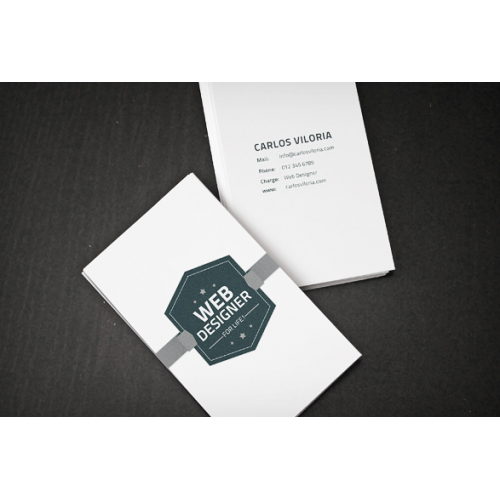 single sided uncoated business cards single sided uncoated business cards